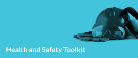 Health and Safety Toolkit