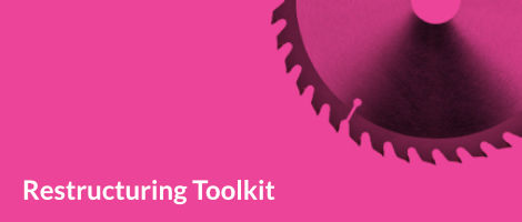 Restructuring Toolkit