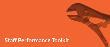 Staff Performance Toolkit